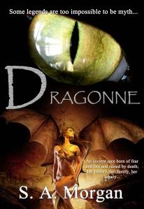 Dragonne 1
