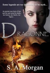 Dragonne 2